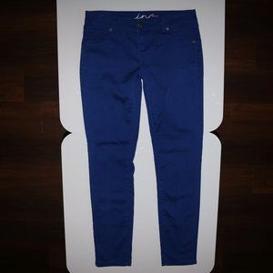 Inc Skinny Leg Regular Fit Jeans W30x30 Inseam